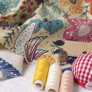 Le Coton biologique semi panama, un tissu moderne