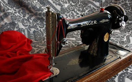 Quel âge a votre machine à coudre Singer